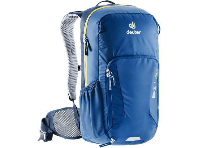Deuter Bike I 20 Backpack steel-midnight